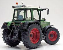 WEISE TOYS 1:32 Tractor FENDT FAVORIT 509 C - Ítem1