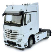 MARGE MODELS 1:32 Camión MERCEDES-BENZ ACTROS BIGSPACE 4X2 BLANCO - Ítem1