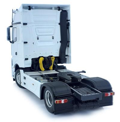 MARGE MODELS 1:32 Camión MERCEDES-BENZ ACTROS BIGSPACE 4X2 BLANCO - Ítem2