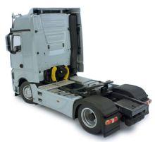 MARGE MODELS 1:32 Camión MERCEDES-BENZ ACTROS BIGSPACE 4X2 PLATA - Ítem2