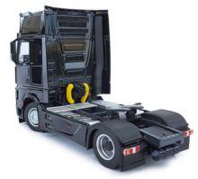 MARGE MODELS 1:32 Camión MERCEDES-BENZ ACTROS GIGASPACE 4X2 NEGRO - Ítem2