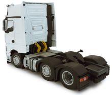 MARGE MODELS 1:32 Camión MERCEDES-BENZ ACTROS GIGASPACE 6X2 BLANCO - Ítem2