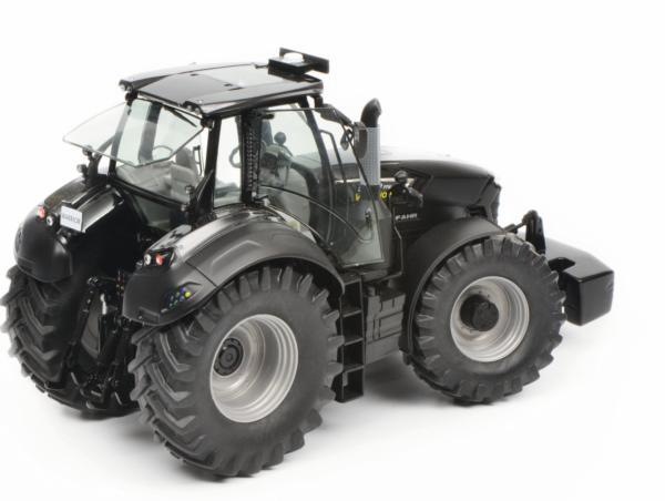 SCHUCO 1:32 Tractor DEUTZ-FAHR 9340 TTV WARRIOR - Ítem1