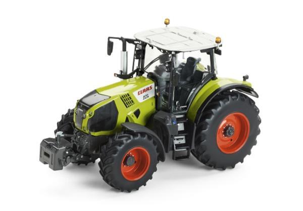 ROS 1:32 Tractor CLAAS AXION 870