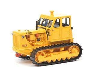 SCHUCO 1:32 Tractor CRAWLER T100 M3