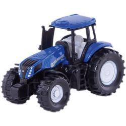 SIKU 1:87 Tractor NEW HOLLAND T8.390