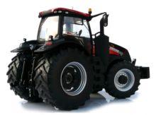 MARGE MODELS 1:32 Tractor CASE IH MAGNUM 380 CVX NEGRO ROJO - Ítem1