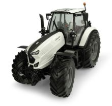 UNIVERSAL HOBBIES 1:32 Tractor LAMBORGHINI MACH 250 VRT - Ítem1