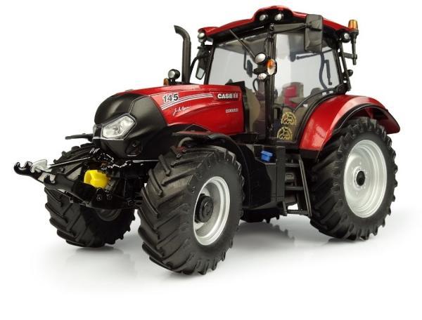 UNIVERSAL HOBBIES 1:32 Tractor CASE IH MAXXUM 145 MULTICONTROLLER EDICION TRACTOR 2019