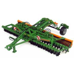 UNIVERSAL HOBBIES 1:32 Cultivador AMAZONE CATROS 6002-2TS