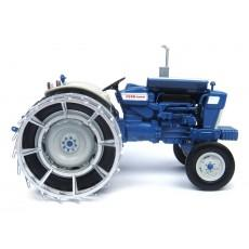 UNIVERSAL HOBBIES 1:32 Tractor FORD 5000 CON RUEDAS DE METAL - Ítem1