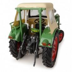 UNIVERSAL HOBBIES 1:32 Tractor FENDT FARMER 2 CON CABINA Y PALA FRONTAL - Ítem2