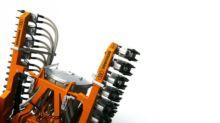 MARGE MODELS 1:32 Inyector VEENHUIS EUROJECT 3500-840 NUEVO LOGO - Ítem2