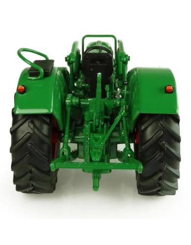 UNIVERSAL HOBBIES 1:32 Tractor DEUTZ-FAHR D6005 4WD CON PALA FRONTAL - Ítem2