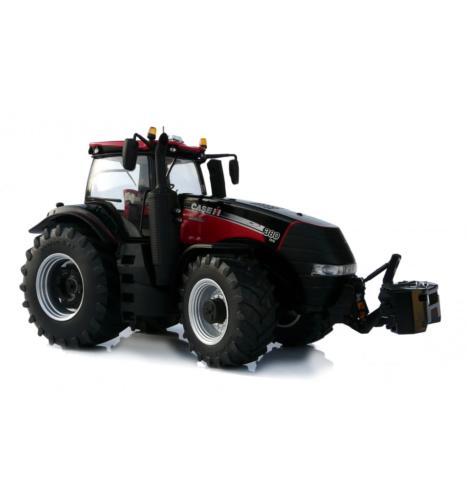 MARGE MODELS 1:32 Tractor CASE IH MAGNUM 380 CVX NEGRO ROJO - Ítem3