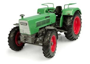 UNIVERSAL HOBBIES 1:32 Tractor FENDT FARMER 105S 4WD