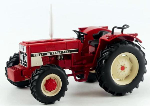 REPLICAGRI 1:32 Tractor INTERNATIONAL 533 SA
