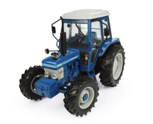 UNIVERAL HOBBIES 1:32 Tractor FORD 6610 4WD GENERACION I