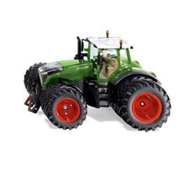 SIKU 1:32 Tractor FENDT 1042 VARIO CON 8 RUEDAS
