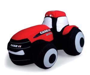 Peluche tractor CASE IH Magnum UHKids UHK1112