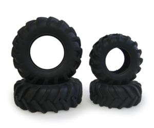 neumaticos para tractores Britains JOHN DEERE 8330/7920/7820/7720