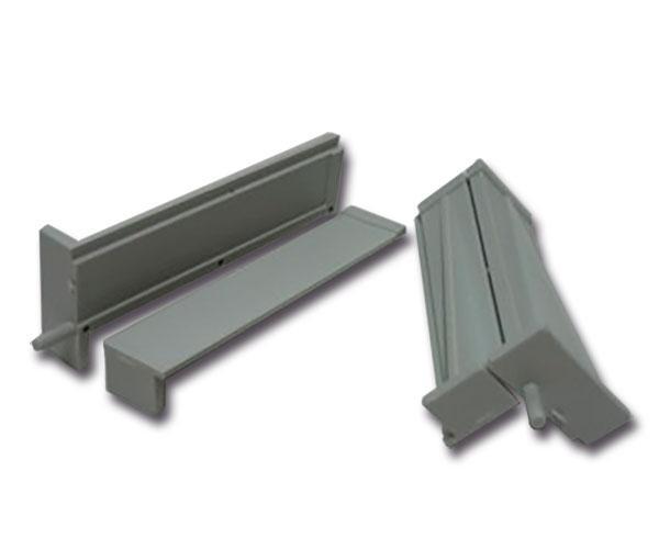Piezas para silo horinzontal AGR12