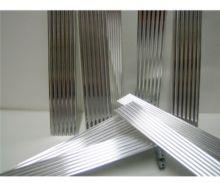 Hojas de metal para cubierta de granjas y almacenes - Ítem1
