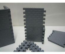 Pack de 25 paredes para la construcción de granjas - Ítem3