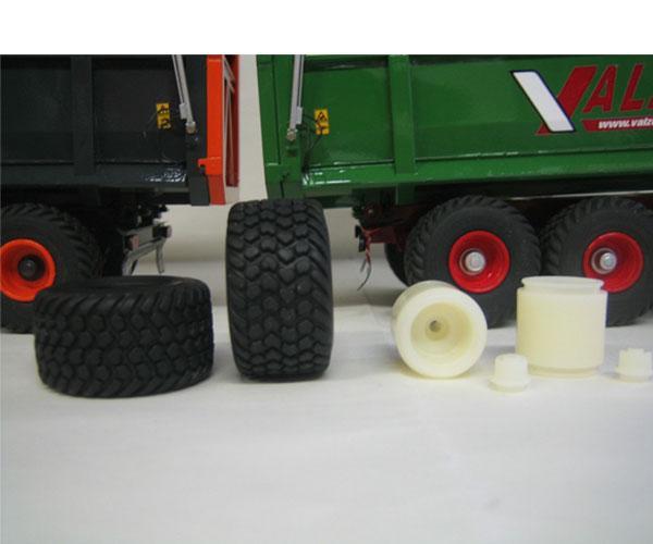 Neumáticos - Ítem2