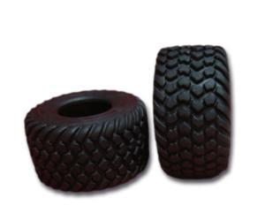 Neumáticos sin llantas