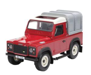 todoterreno land rover defender 110