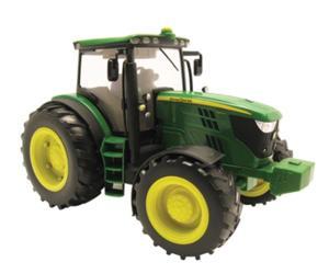 Tractor de juguete JOHN DEERE 6210R