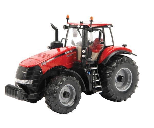 Miniatura tractor CASE IH Magnum Britains 43004