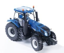Miniatura tractor NEW HOLLAND T8 - Ítem1