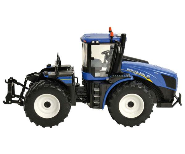 BRITAINS 1:32 Miniatura tractor NEW HOLLAND T9.530 - Ítem1