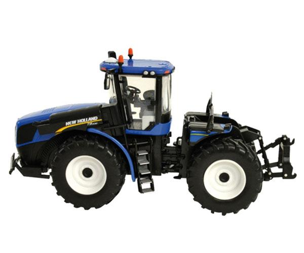 BRITAINS 1:32 Miniatura tractor NEW HOLLAND T9.530 - Ítem2