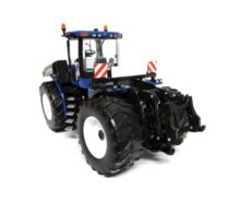 BRITAINS 1:32 Miniatura tractor NEW HOLLAND T9.530 - Ítem3