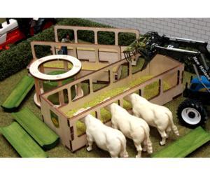 Comederos Brushwood Toys BT2060