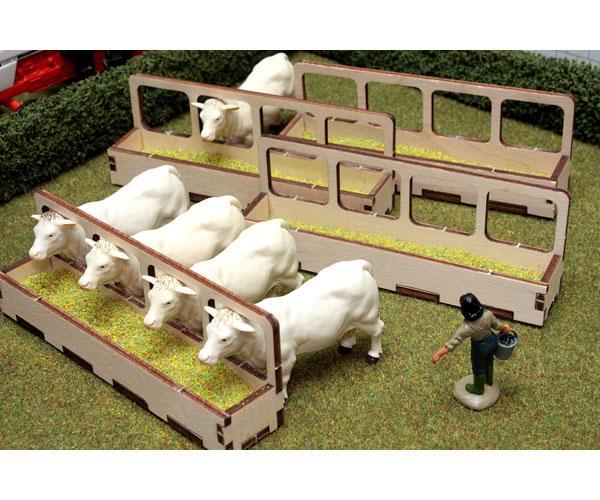 Comederos Brushwood Toys BT2074