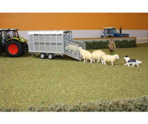 Hierba Brushwood Toys BT2083