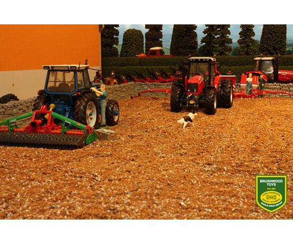 Suelo mezcla Brushwood Toys BT3006