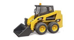 BRUDER 1:16 cargadora de juguete CATERPILLAR