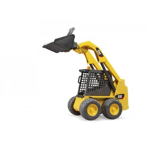 BRUDER 1:16 cargadora de juguete CATERPILLAR - Ítem1