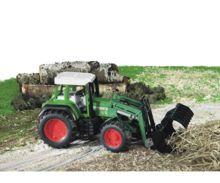 Tractor de juguete FENDT Favorit 926 con pala - Ítem1