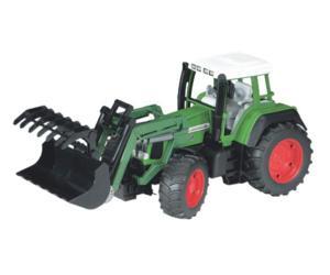 Tractor de juguete FENDT Favorit 926 con pala