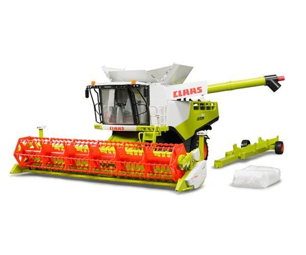 Cosechadora de juguete CLAAS Lexion 780 Terra Trac - Ítem2