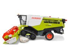 Cosechadora de juguete CLAAS Lexion 780 Terra Trac - Ítem3