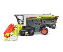 Cosechadora de juguete CLAAS Lexion 780 Terra Trac - Ítem4
