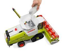 Cosechadora de juguete CLAAS Lexion 780 Terra Trac - Ítem5