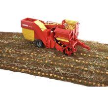 Cosechadora de patatas de juguete GRIMME SE 75-30 - Ítem4